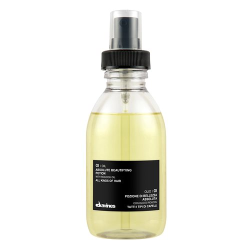 OI/ ABSOLUTE BEAUTIFYING POTION